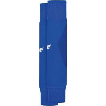 Accessoarer Pojkar Strumpor Erima Chaussettes  Tube bleu ciel/noir