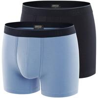 Underkläder Herr Boxershorts Impetus P2210H03 J13 Blå