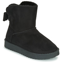 Skor Flickor Boots Citrouille et Compagnie NOCHO Svart