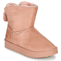 Skor Flickor Boots Citrouille et Compagnie NOCHO Rosa