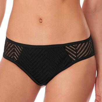 textil Dam Bikinibyxa / Bikini-bh Freya AS6965 NIT Svart