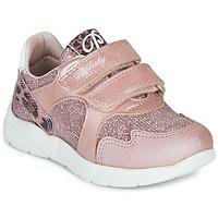 Skor Flickor Sneakers Pablosky 285279 Rosa