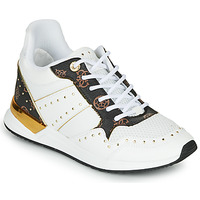 Skor Dam Sneakers Guess REJJY Vit