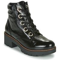 Skor Dam Boots Betty London NAULINE Svart