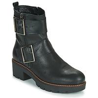 Skor Dam Boots Betty London NARGOT Svart