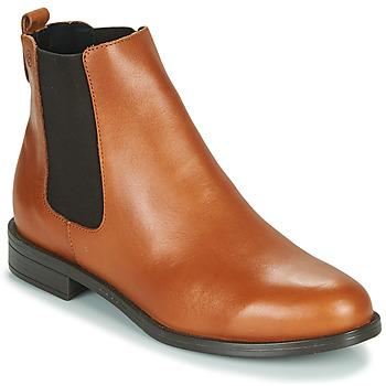 Skor Dam Boots Betty London NIDOLE Kamel