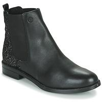 Skor Dam Boots Betty London NIDOLE Svart
