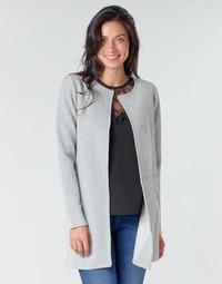 textil Dam Jackor & Kavajer Vila VINAJA Grå