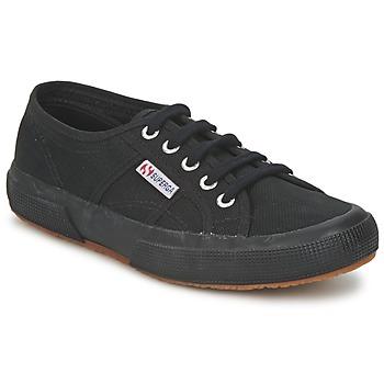 Skor Sneakers Superga 2750 COTU CLASSIC Svart