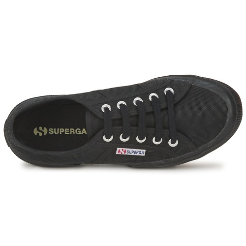 2750 COTU CLASSIC  Superga  sneakers    svart