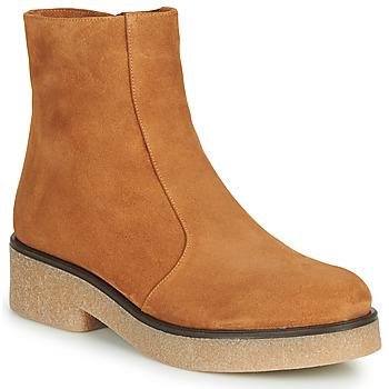 Skor Dam Boots Chie Mihara YETI Kamel