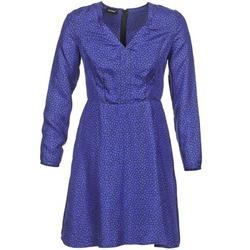 textil Dam Korta klänningar Kookaï RADIABE Marin