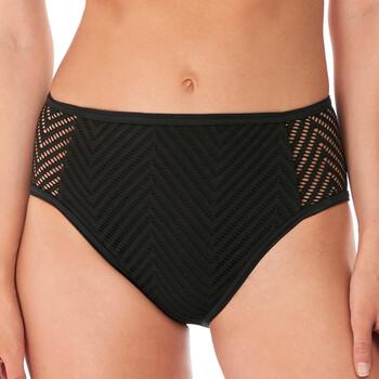 textil Dam Bikinibyxa / Bikini-bh Freya AS6967 NIT Svart