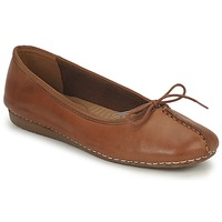 Ballerinor Clarks FRECKLE ICE