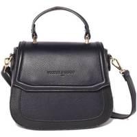 Väskor Dam Handväskor med kort rem Victor & Hugo GIL noir