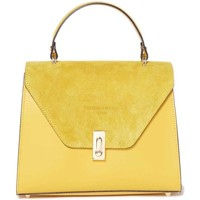 Väskor Dam Handväskor med kort rem Victor & Hugo SHAK jaune
