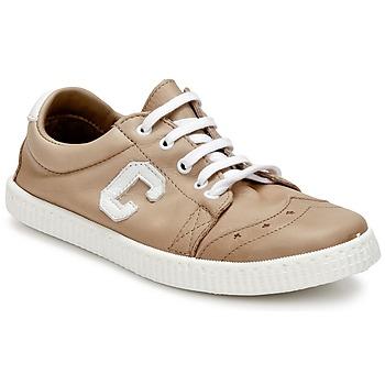 Skor Flickor Sneakers Chipie SAVILLE Beige