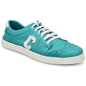 Skor Dam Sneakers Chipie SAVILLE Turkos