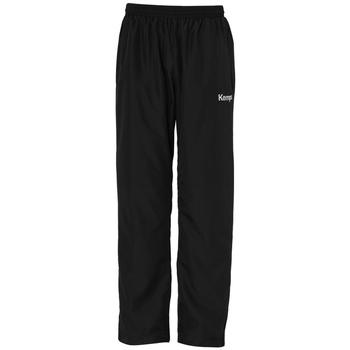 textil Herr Joggingbyxor Kempa Pantalon de présentation noir