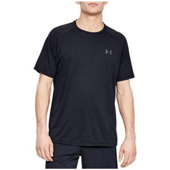 textil Herr T-shirts Under Armour Tech 20 SS Novelty Tee Svarta