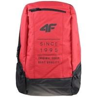 Väskor Ryggsäckar 4F PCU004 Svarta,Röda