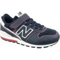 Skor Barn Sneakers New Balance 996 Svarta