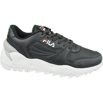 Skor Dam Sneakers Fila Orbit Cmr Jogger L Low Wmn Svarta