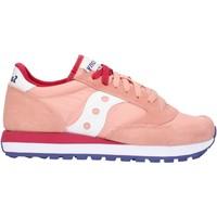 Skor Dam Sneakers Saucony S1044569 Pink