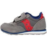 Skor Pojkar Sneakers Saucony SL259641 Grey