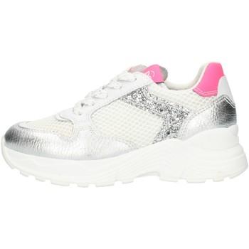 Skor Flickor Sneakers Nero Giardini E031422F Silver