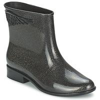 Skor Dam Boots Mel GOJI BERRY II Svart / Paljett