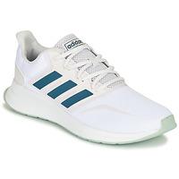 Skor Sneakers adidas Performance RUNFALCON Vit