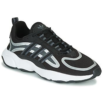 Skor Sneakers adidas Originals HAIWEE J Svart / Grå