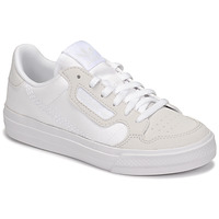 Skor Barn Sneakers adidas Originals CONTINENTAL VULC C Vit