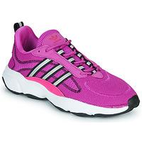 Skor Sneakers adidas Originals HAIWEE W Violett