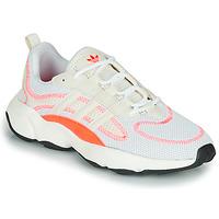 Skor Barn Sneakers adidas Originals HAIWEE W Vit
