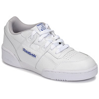 Skor Barn Sneakers Reebok Classic WORKOUT PLUS Vit