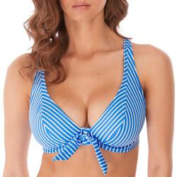 textil Dam Bikinibyxa / Bikini-bh Freya AS6790 BMN Blå