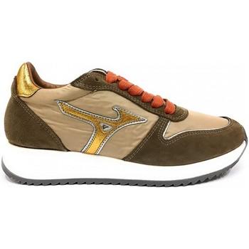 Skor Dam Sneakers Mizuno D1GE181352 ETAMIN 2 Brun