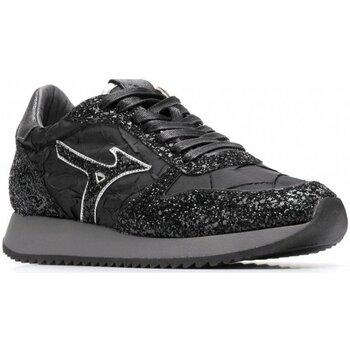 Skor Dam Sneakers Mizuno D1GE181409 ETAMIN 2 Svart