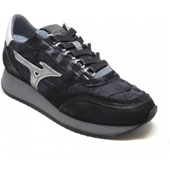 Skor Dam Sneakers Mizuno D1GE180709 NAOS 2 Svart