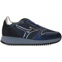 Skor Dam Sneakers Mizuno D1GE181527 ETAMIN 2 Blå