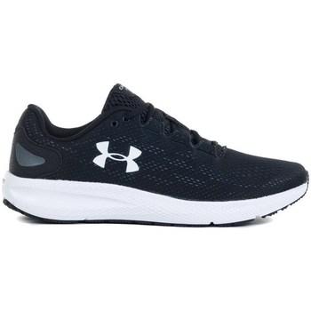 Skor Herr Sneakers Under Armour UA Charged Pursuit 2 Grafit,Vit,Svarta