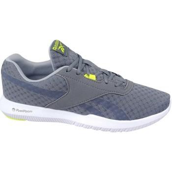 Skor Herr Sneakers Reebok Sport Reago Essential Gråa