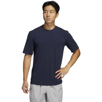 textil Herr T-shirts adidas Originals City Base Svarta,Grenade