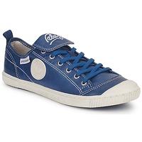 Skor Dam Sneakers Pataugas BROOKS Blå