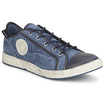Skor Herr Sneakers Pataugas JOKE T Blå