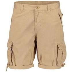 textil Herr Shorts / Bermudas Scout Bermuda  100 % bomull (10065-be) Beige