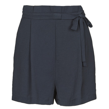 textil Dam Shorts / Bermudas Only ONLAMANDA Marin