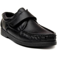 Skor Herr Loafers Montevita 65804 BLACK